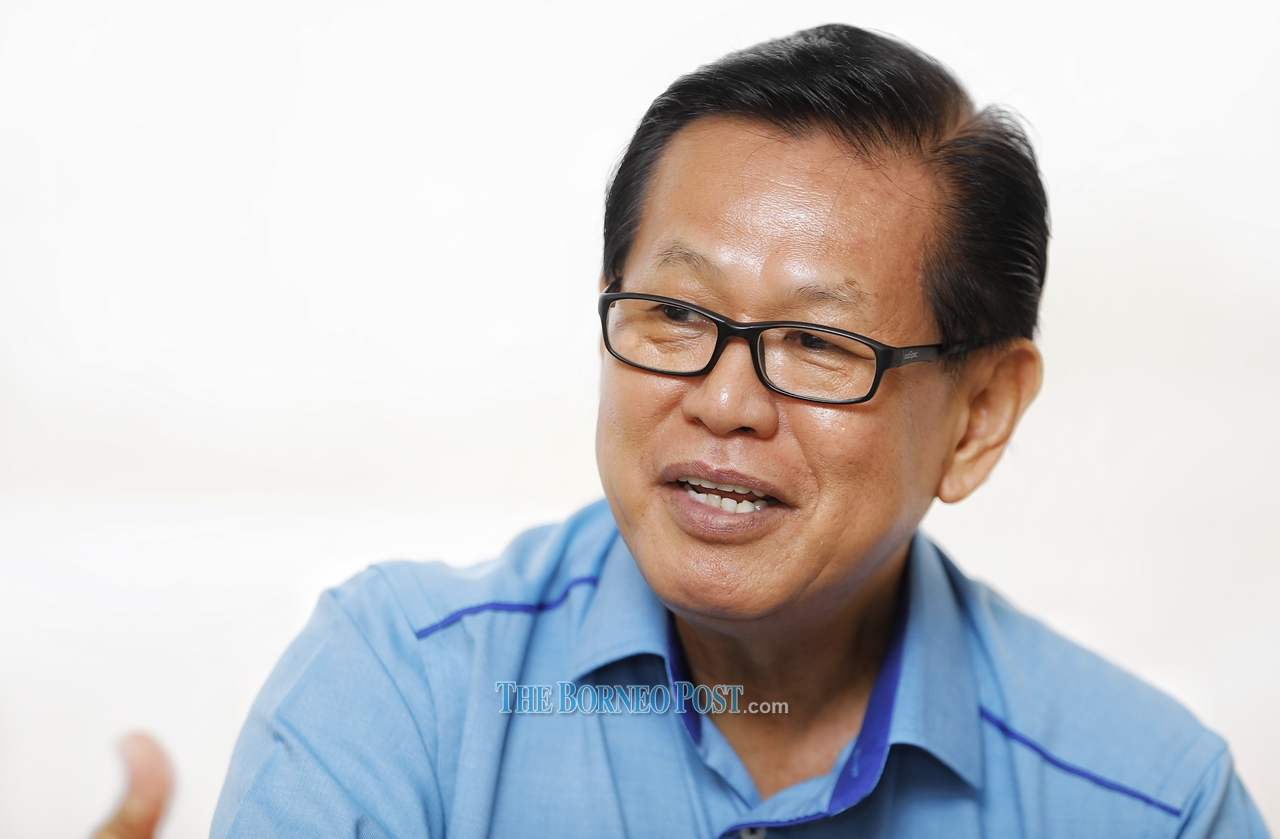 Urgent need for Miri division's surrounding districts to step up Covid-19 SOP enforcement – Lee