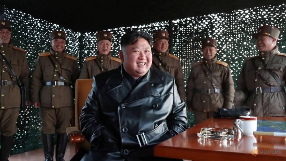 Kim Jong Un getting treatment after cardiovascular procedure: Report