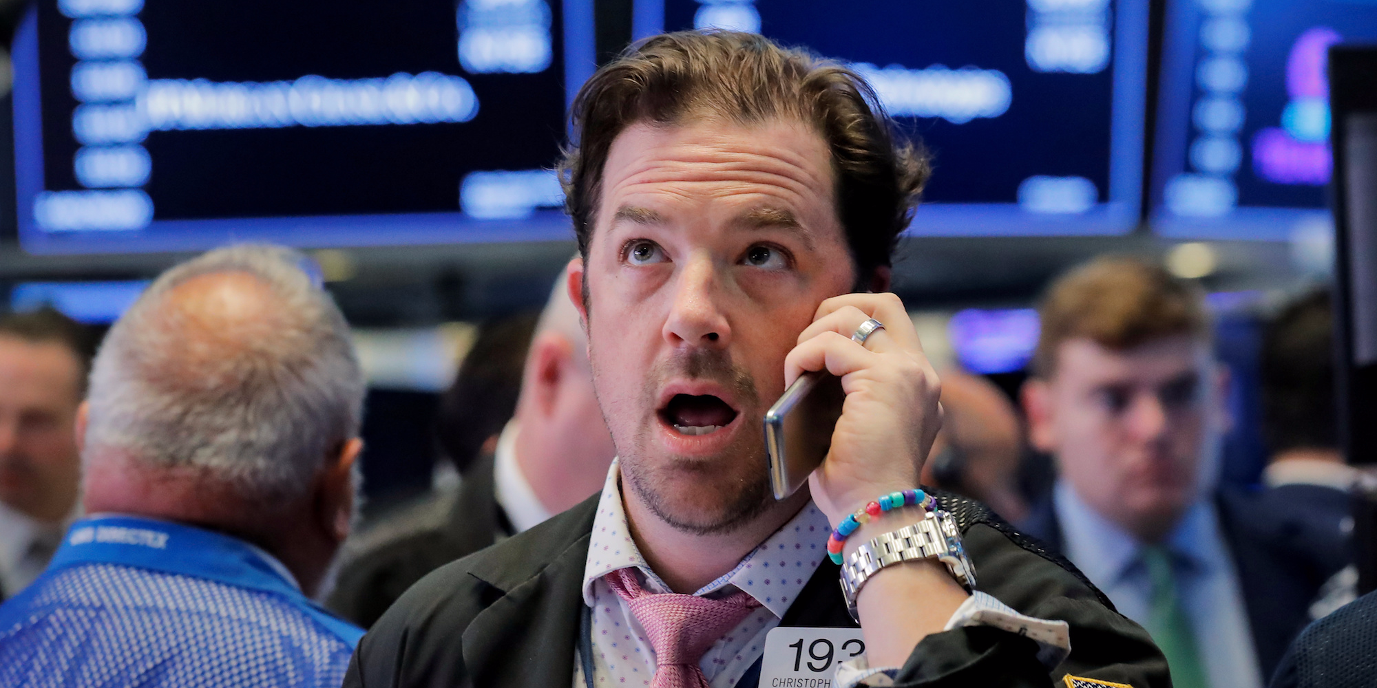 US stock futures plunge, trigger limit down trading halt, after Senate fails to agree on $1.6 trillion stimulus package