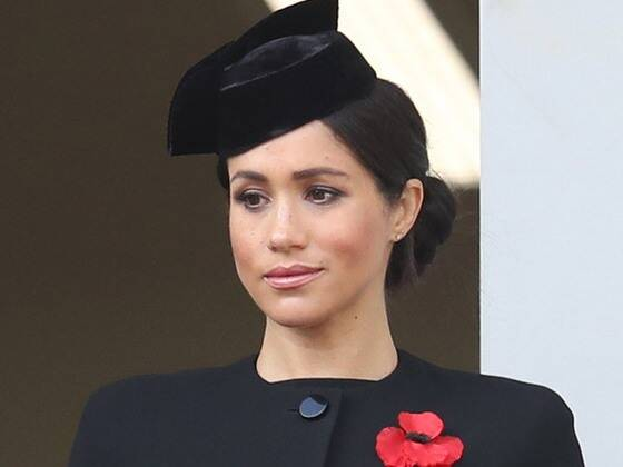 Meghan Markle Joined a Zoom Call to Support a Cause Close to Her Heart
