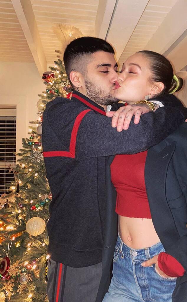 Gigi Hadid Is Pregnant, Expecting First Child With Zayn Malik