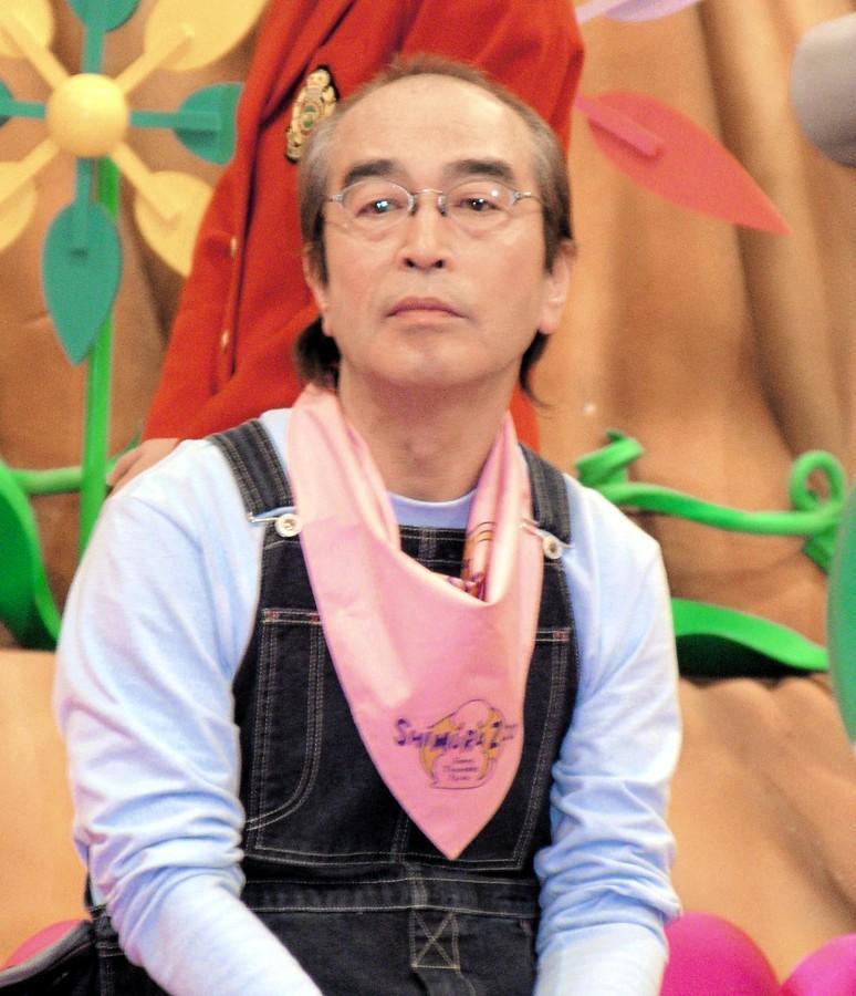 志村健成日本首位感染新冠肺炎艺人 整个娱乐圈为此担忧