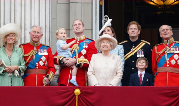 英国女王也在隔离?英媒:亲人不能随便见她