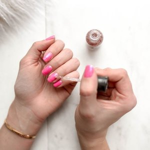 4 Easy Manicure Tutorials To Try At Home