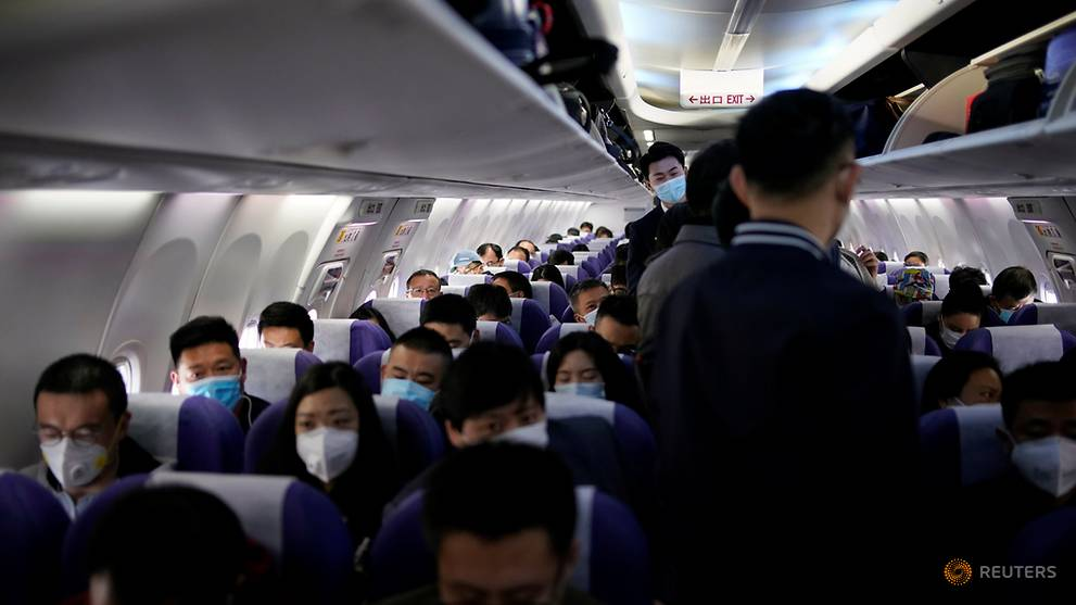 China to bar entry to most foreigners due to coronavirus