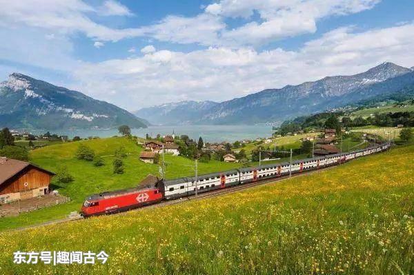 """世界上最会""""偷懒""""的火车,1小时跑40公里,乘客嫌司机开太快"""