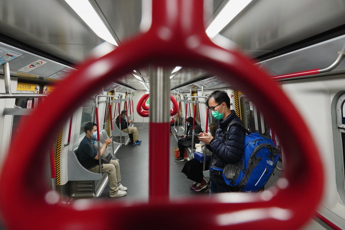 Hong Kong's MTR Corporation holds line on ticket prices, deferring increase. But critics say it should be doing more amid coronavirus pandemic