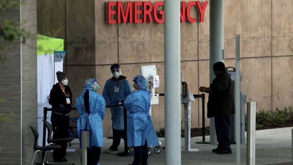 US has world's most confirmed coronavirus cases: Report