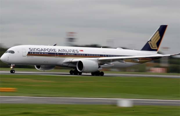 Singapore Airlines secures $13 billion to survive coronavirus and grow after