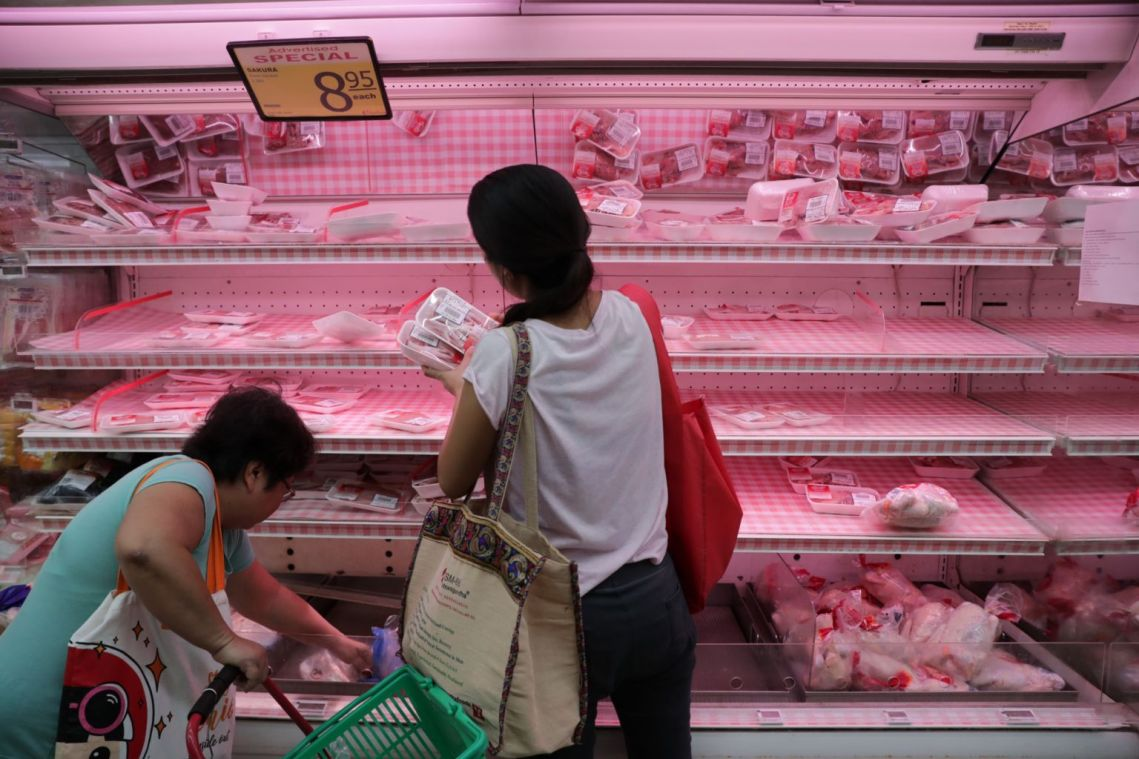 NTUC FairPrice lowers paper product limit, adds cooking oil, canned food, frozen poultry to shopping cap list