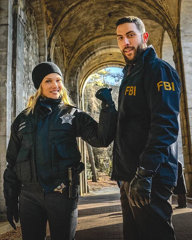 Behold, a TV Rarity: The Multi-Network Crossover With Chicago PD and FBI