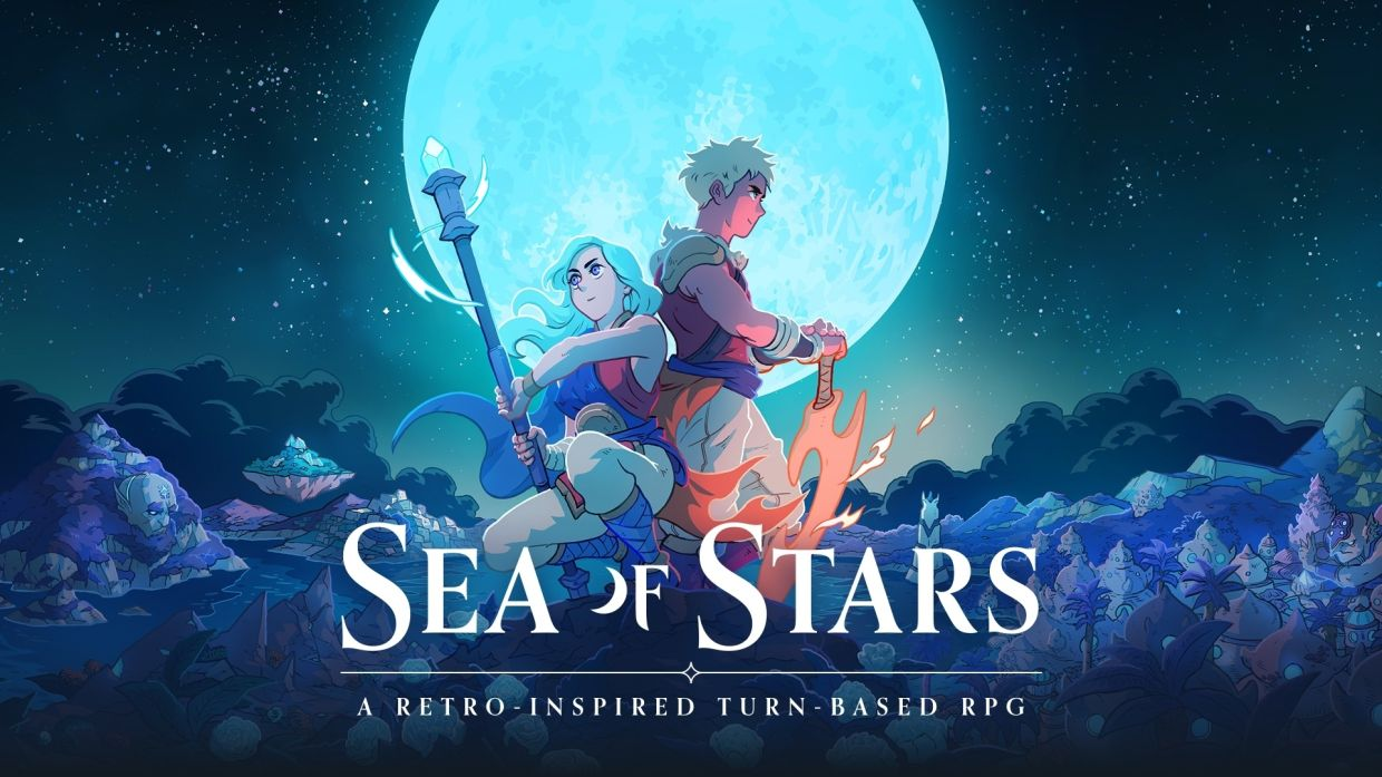 Sea Of Stars sails to US$230k in first week of funding