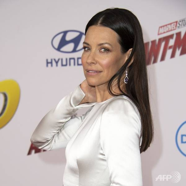 Evangeline Lilly apologises for 'insensitivity' of comment about not self-isolating