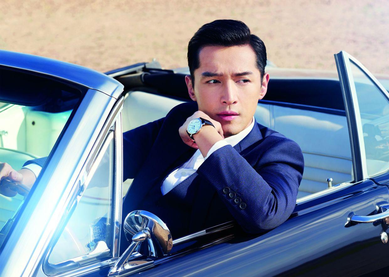 Wong Kar Wai to start filming new drama 'Blossoms' as China resumes showbiz productions