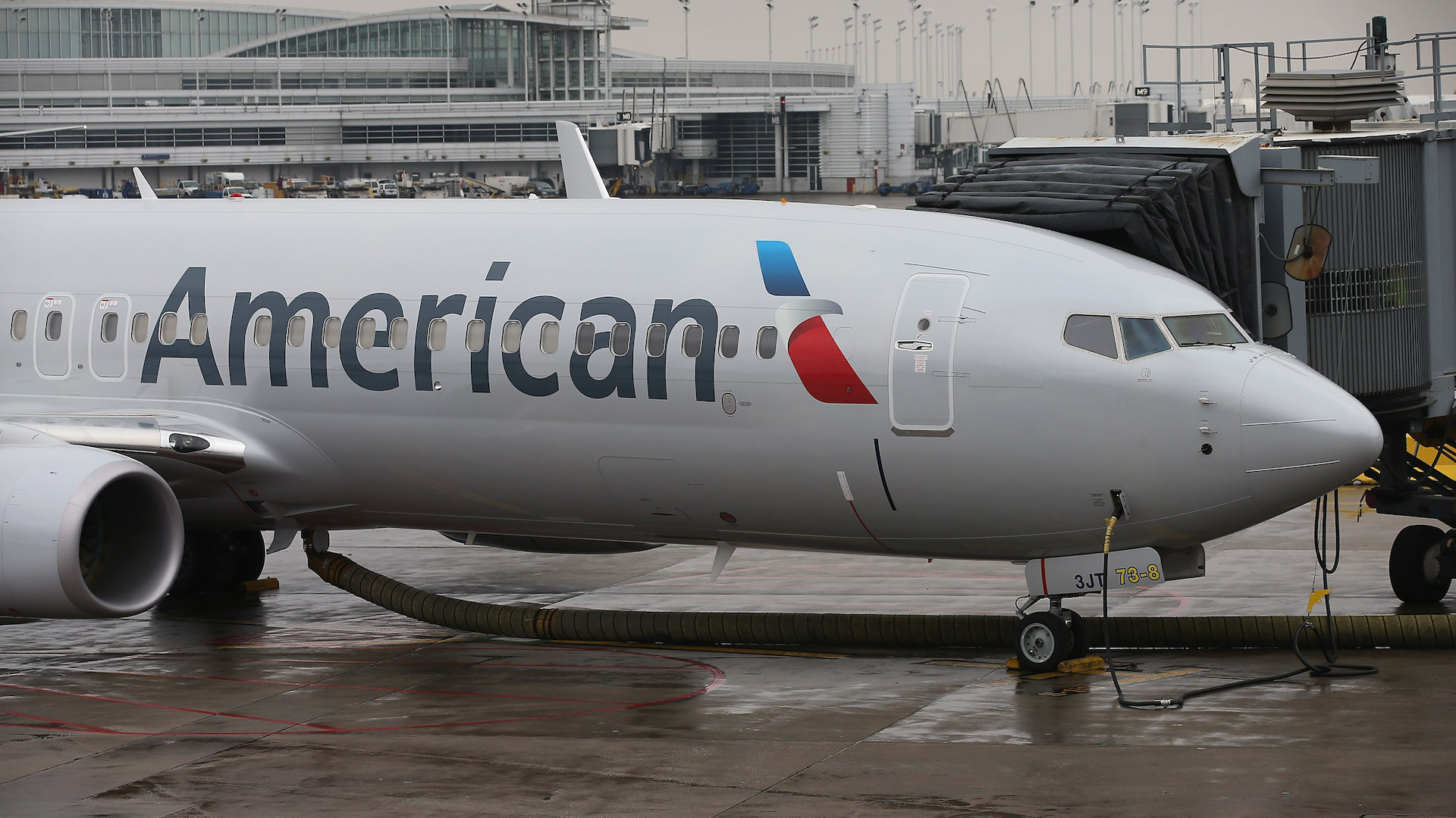 Workers Fearful After American Airlines Flight Attendant Dies From Coronavirus