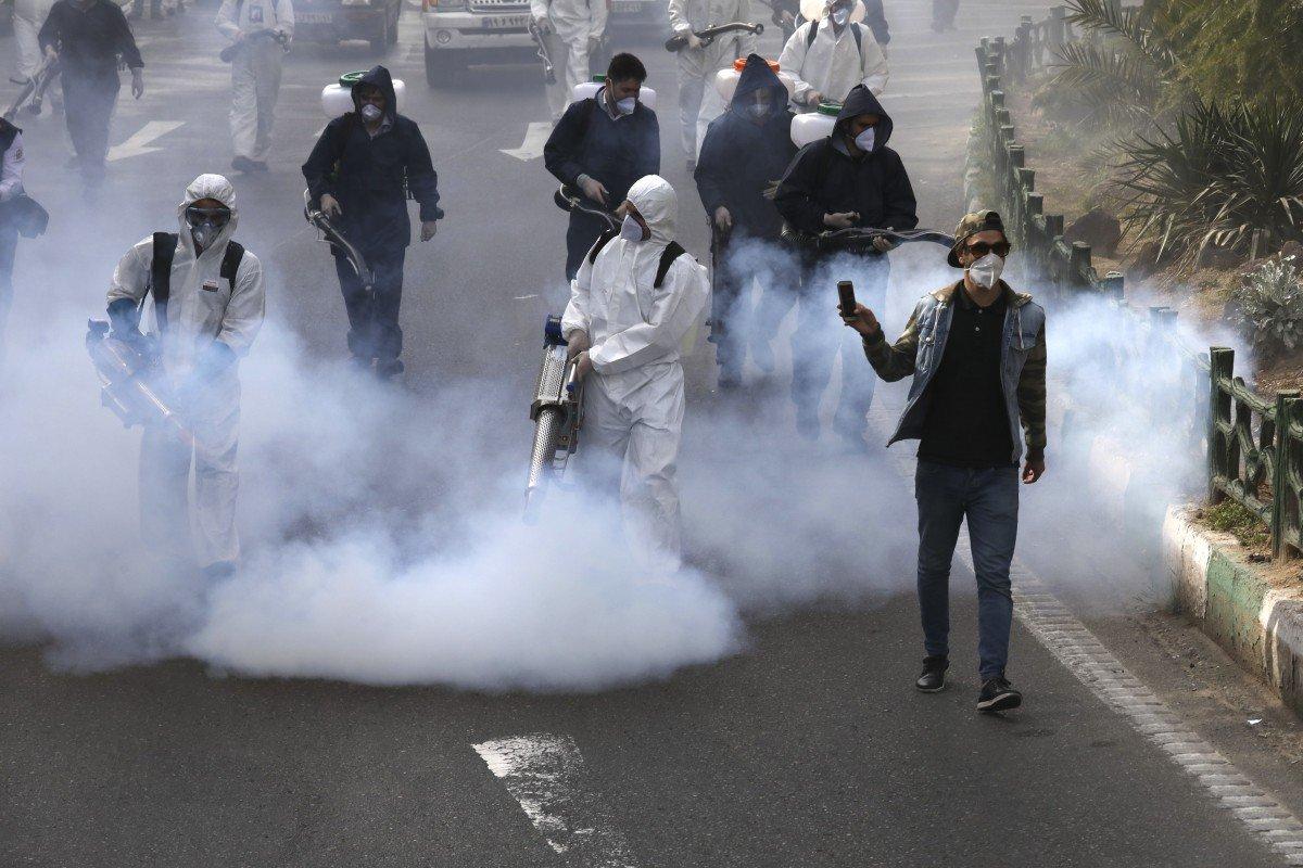 Coronavirus: In Iran, the false belief that toxic methanol fights Covid-19 kills hundreds