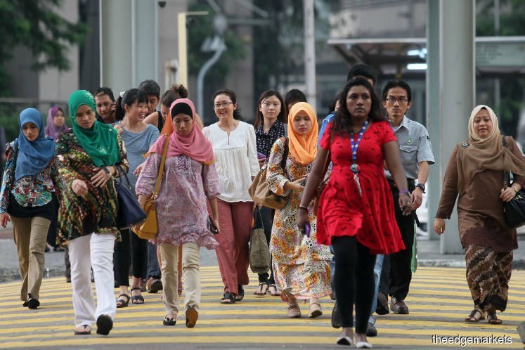 Nestia Malaysia Unemployment Rate Expected To Hit 4 This Year Due To Covid 19