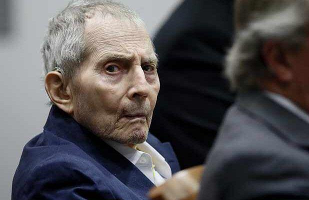 Robert Durst's Murder Trial Postponed Again Until May
