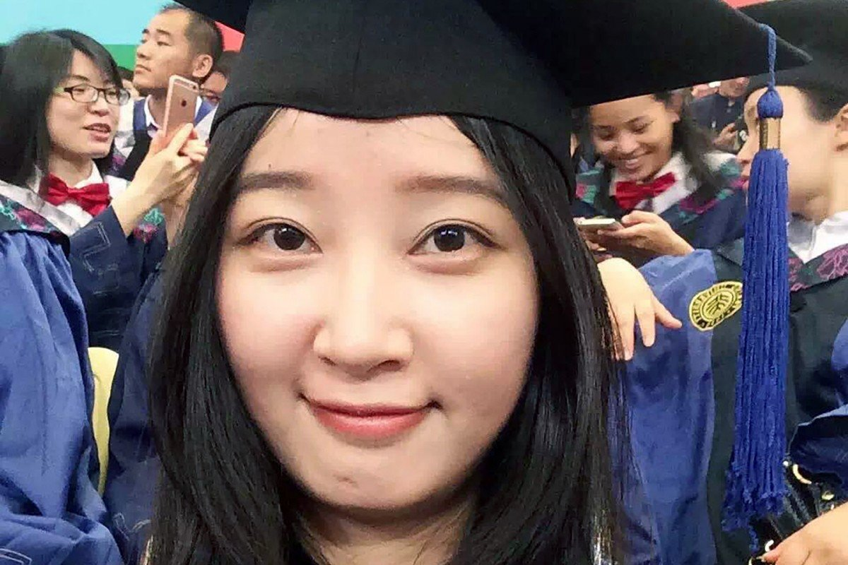 Murdered Chinese scholar Zhang Yingying's estate sues US social workers over her death