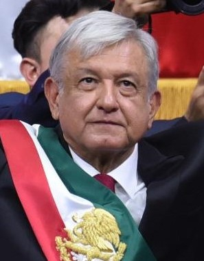 Mexican president toughens stance, urges people to stay home to contain pandemic