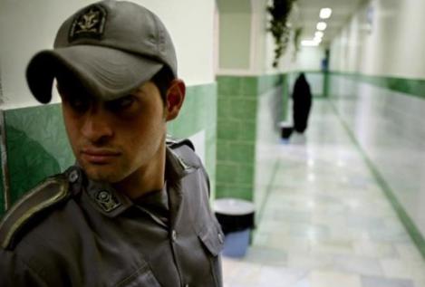 伊朗70名囚犯从库尔德斯坦省一监狱越狱
