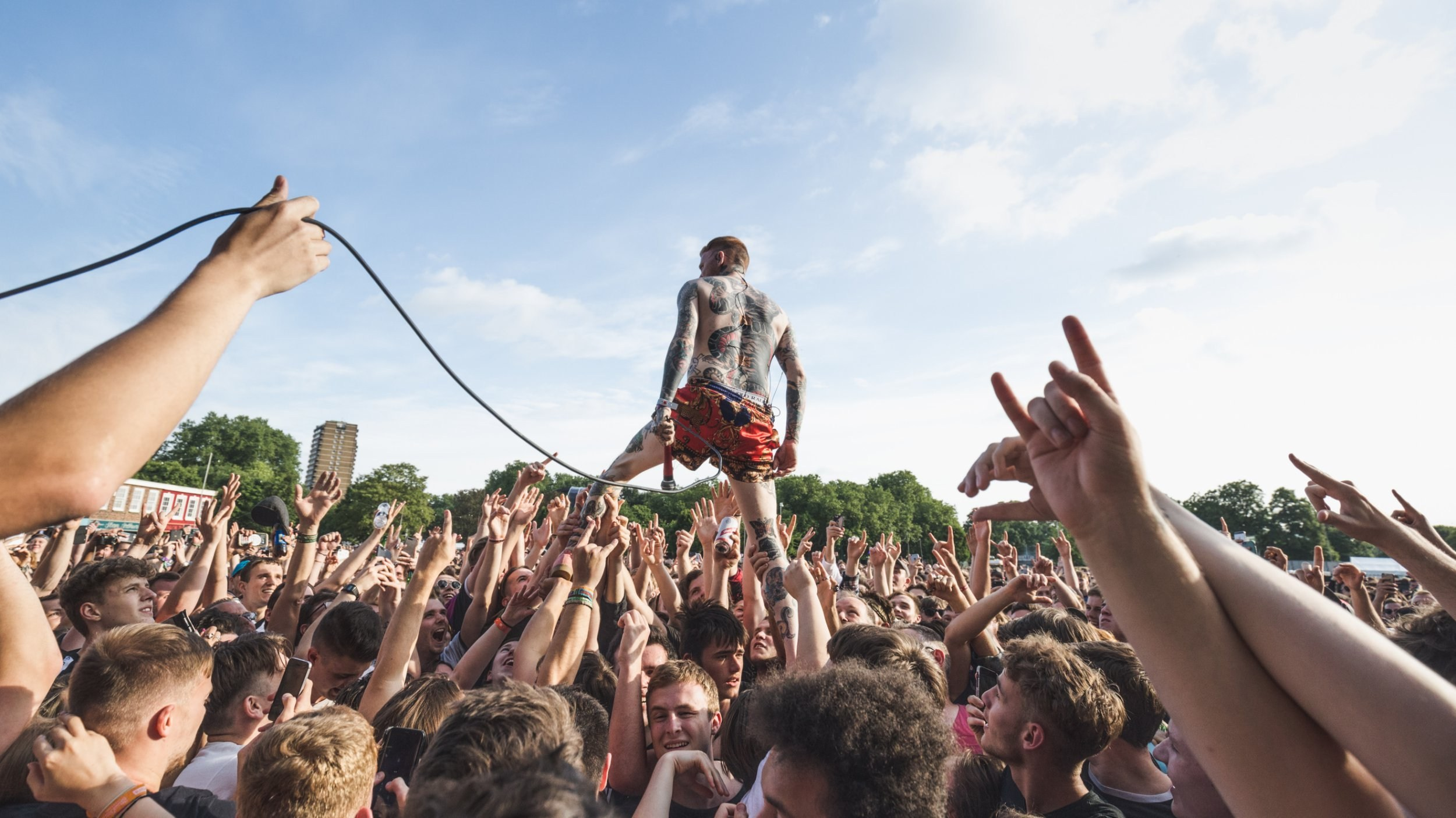 All Points East becomes latest festival to get cancelled amid coronavirus crisis