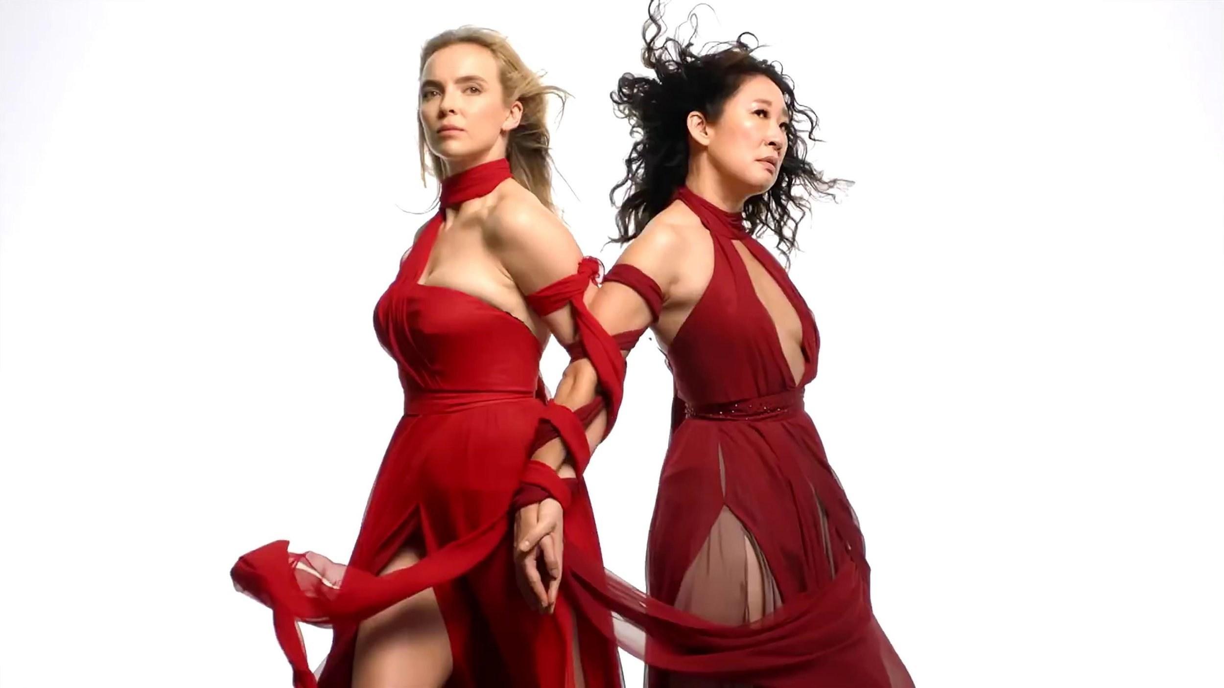 Killing Eve season 3 trailer surprises fans by bringing forward release date amid coronavirus crisis