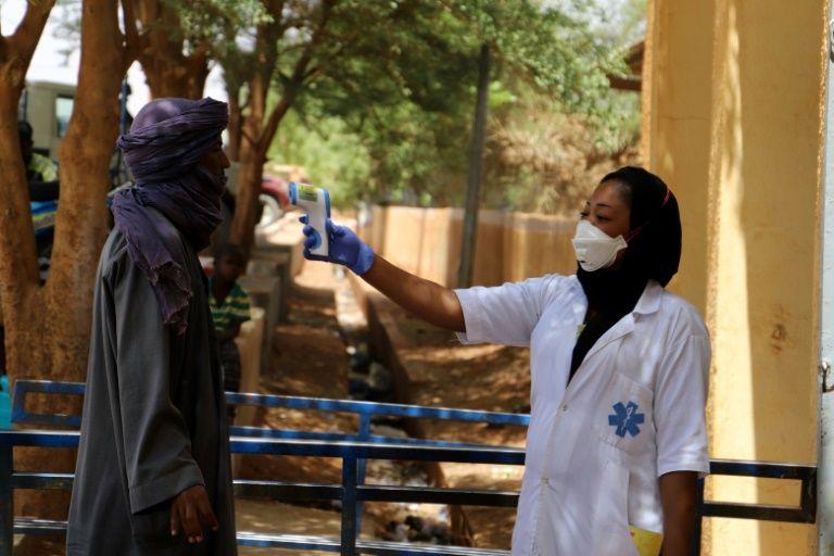 Mali votes despite virus, security fears