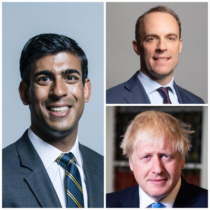 Coronavirus-infected Boris Johnson in isolation: Will Rishi Sunak sideline Dominic Raab if PM is forced to step down?