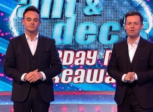 Will there be another series of Saturday Night Takeaway in 2021?