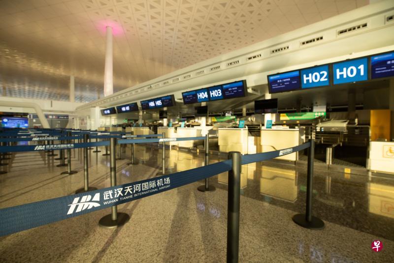 武汉4月8日起恢复国内客运航班