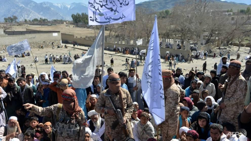Taliban says no to Afghan negotiators