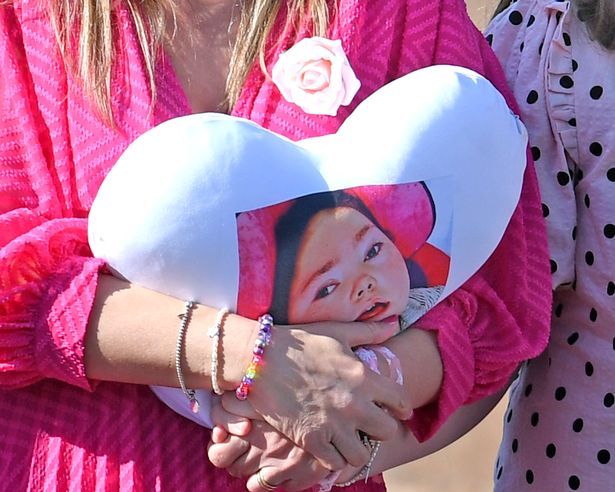 Coronavirus lockdown rules stop teenagers mourning dead friend at her funeral