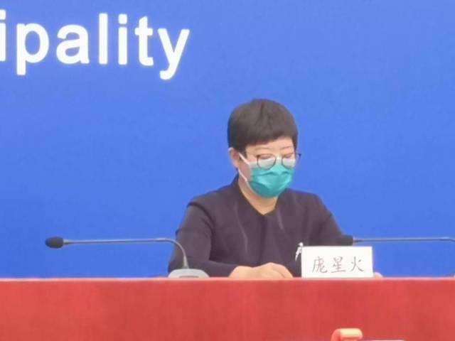北京报告29日新增境外输入病例详情 上学所在地属美国疫情高发区