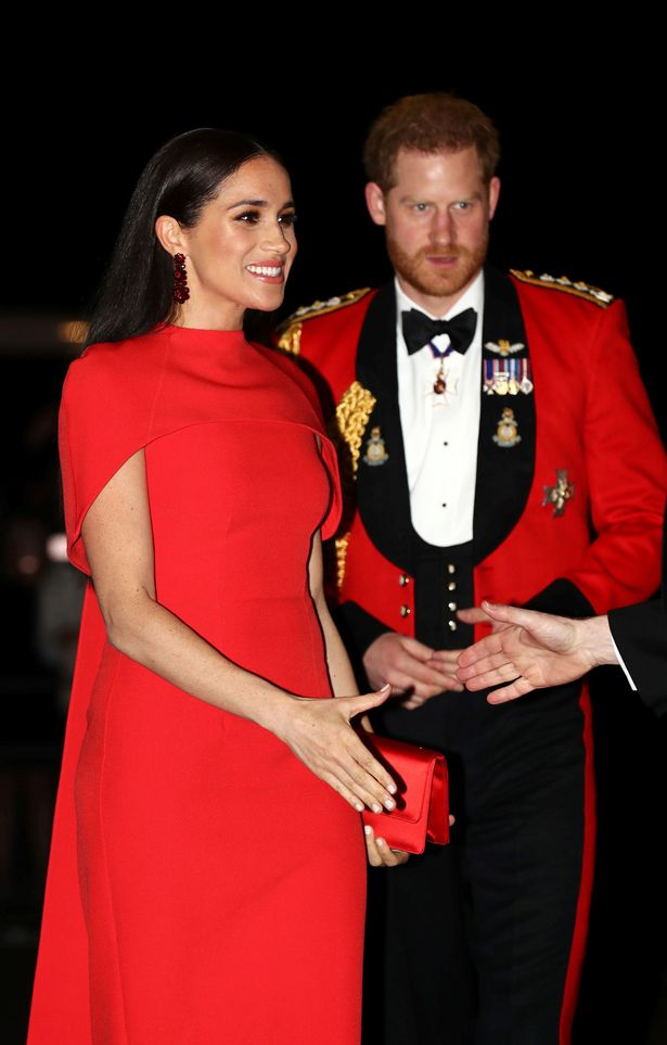 Meghan Markle and Harry tell agent type of role that's 'off limit' as they seek work