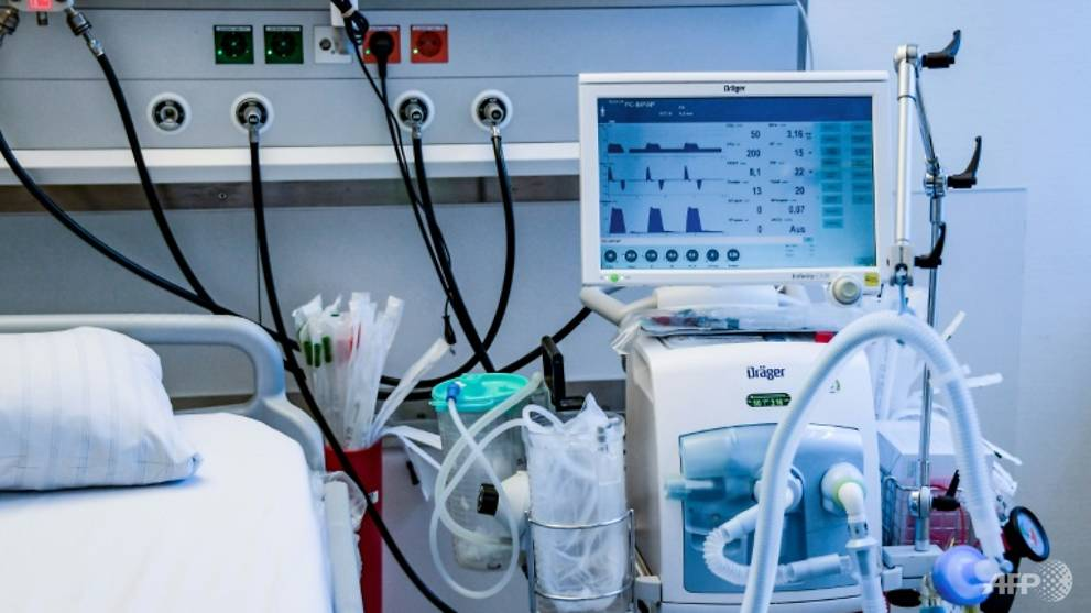 Commentary: The great COVID-19 race for protective medical gear and ventilators