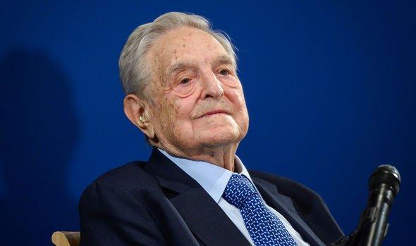 EU bombshell: How George Soros blamed financial crisis on Angela Merkel's Germany