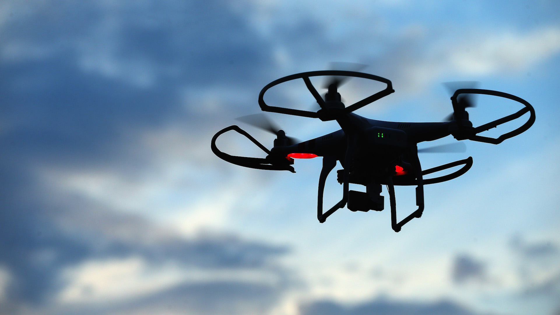 Brooklyn Man Uses Drone to Ask Woman on First Date While Social Distancing
