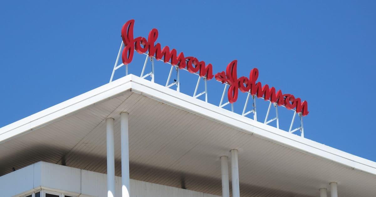 Johnson & Johnson Wants To Start Testing Their Coronavirus Vaccine By September