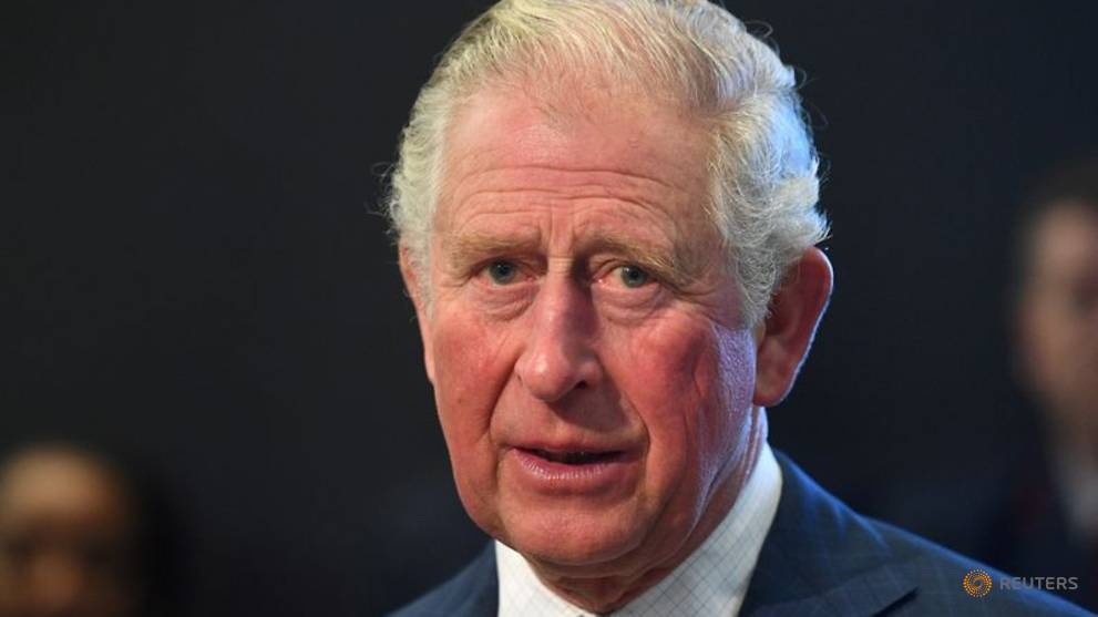 UK's Prince Charles out of self-isolation and in good health