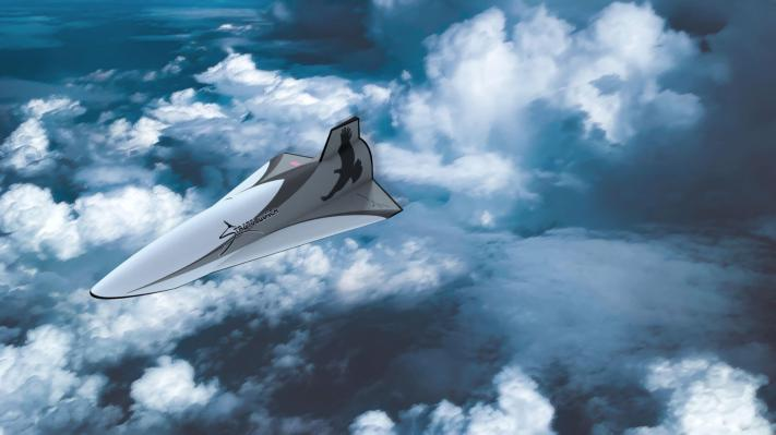 Stratolaunch reveals updated fleet, including two hypersonic aircraft and a space plane