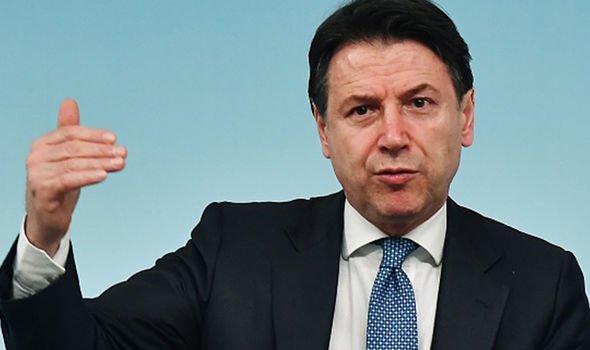 EU bombshell: Top economist's post-coronavirus vision for bloc revealed
