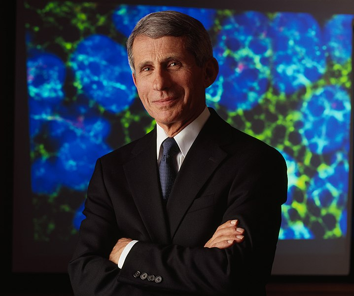 Scarier Than Ebola? Fauci Says Coronavirus is His Worst Nightmare And it Isn't Over Yet