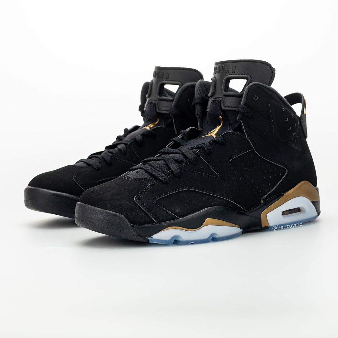 Air Jordan Releases Delayed, Speculation Points to Coronavirus
