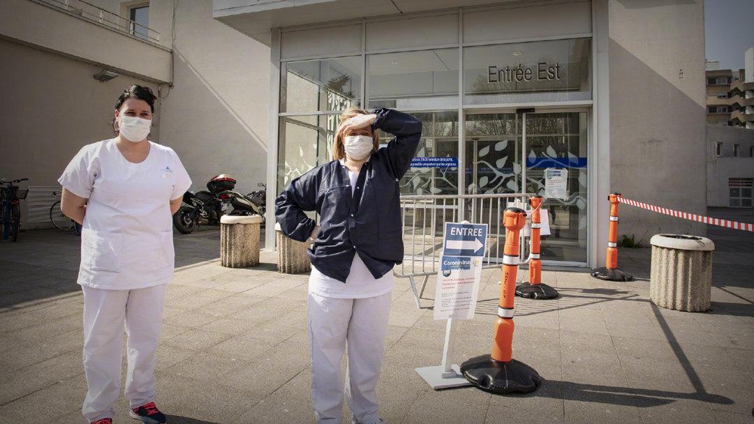 全球新冠肺炎确诊病例累计超过80万例