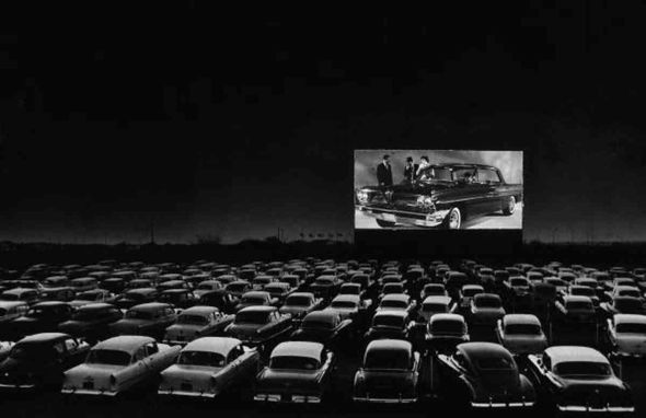 Coronavirus UK: 1950s style drive-in cinemas could make a comeback