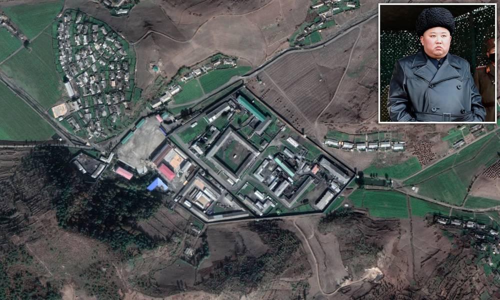 """女脱北者揭露朝鲜集中营残酷行径!把政治犯当做农作物的""""人体肥料""""!"""