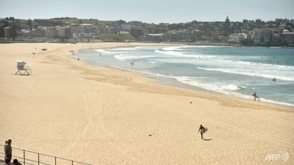 Australian authorities take cluster approach to contain coronavirus