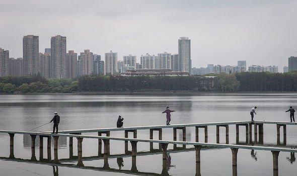 China's crippling fears Donald Trump will use coronavirus to wreck Beijing economy exposed