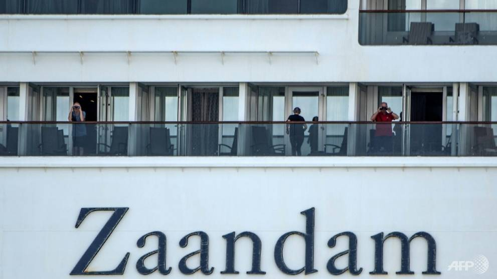 Cruise ship operator urges 'compassion,' warns more may die